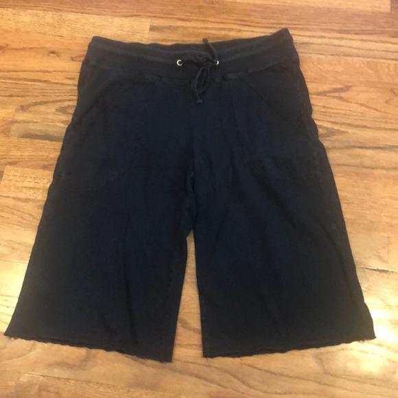 Hard Tail Pants - Hardtail capris